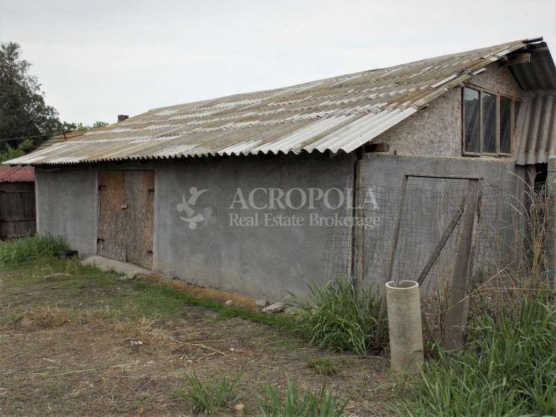 SIBIOARA - Casa 2 corpuri cu anexe pentru ferma ovine!