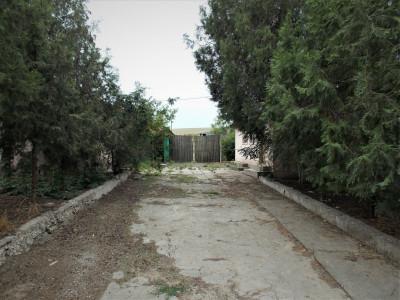 SIBIOARA - Casa 2 corpuri cu potential imens!