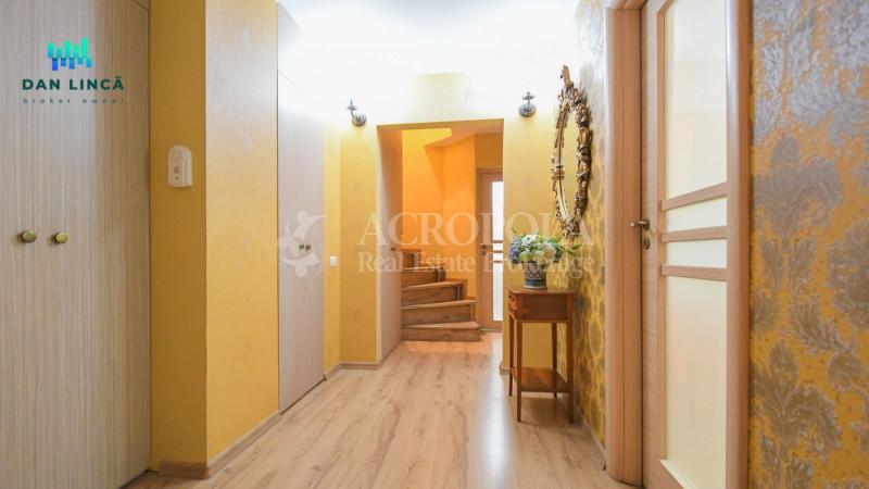 Gara – Duplex 5 camere 115,15mp + folosinta terasa 20mp Comision 0%