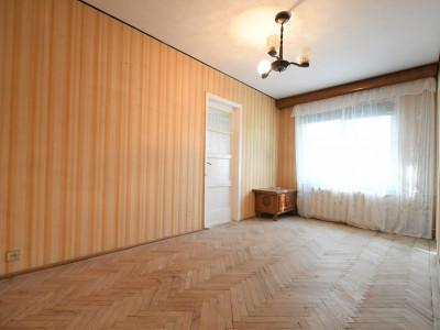 Tomis Nord - Banca Religiilor - 2 camere 33mp etaj 1/4