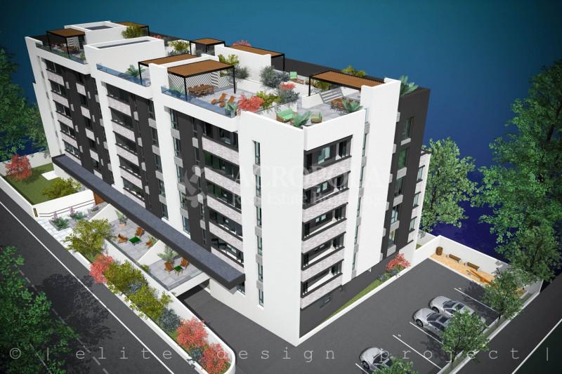 Elvila-3 camere 79,41mp+9,82mp balcoane+loc parcare COMISION 0%