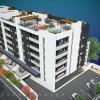 Elvila-3 camere 77,37mp+6,70mp balcon+90,34mp terasa+loc parcare subteran
