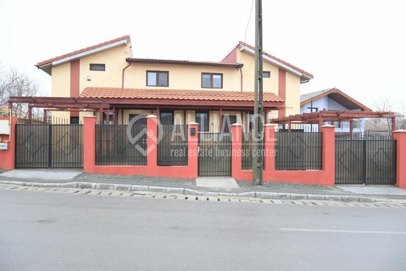 Ovidiu–Vila P+1 tip duplex pentru 2 familii–COMISION 0%