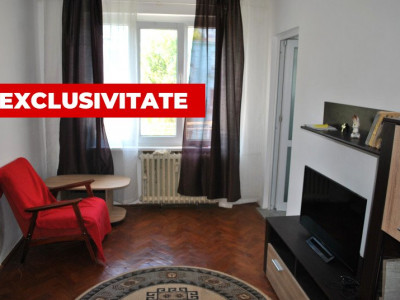 TOMIS NORD - BROTACEI 2 camere complet mobilat si utilat!