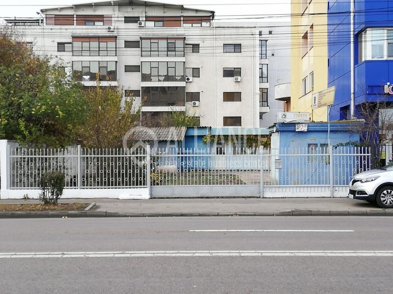 KM 4-5 Teren stradal 331 mp. Soseaua Mangaliei