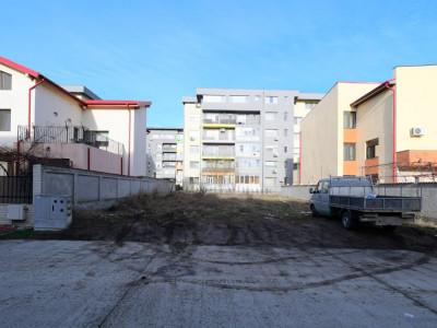 Tomis Plus–str. Hanovra–Teren 445mp/16,23m–Comision 0%