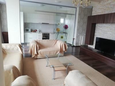 Ultracentral/Plaja Modern - Apartament de lux 4 camere - Constanta