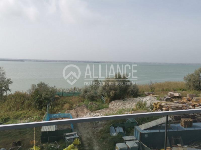 Apartament 2 camere cu vedere la lac statiunea Mamaia