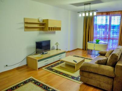 Apartament 2 camere lux Complex Coralia la intrare in statiunea Mamaia