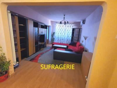 CASA DE CULTURA - Apartament 4 camere modern