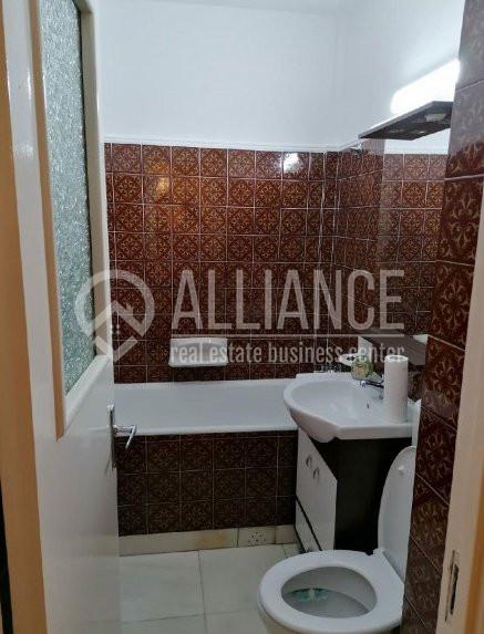 Tomis Mall - Apartament 2 camere decomandat confort 0 cu gaz