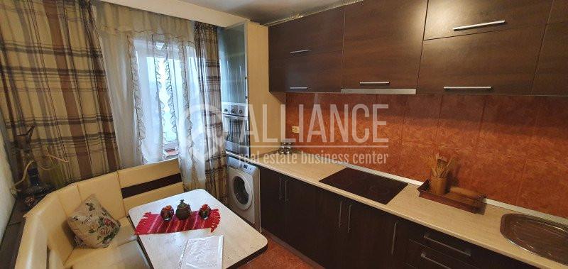 I GH DUCA - Apartament 3 camere spatios si elegant