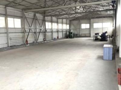 PALAS- Hala complet dotata, ideala pentru activitati industriale.