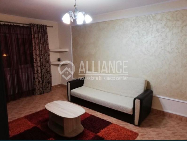 FALEZA NORD - Apartament 3 camere cu centrala gaz, termen lung
