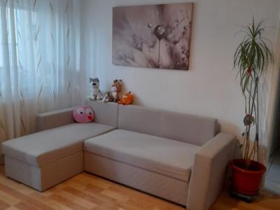 Apartament 2 camere, CET