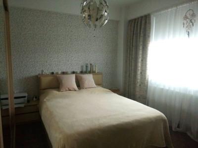 FALEZA NORD-BLD MAMAIA-Apartament 3 camere lux