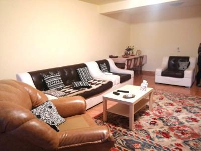 DELFINARIU - apartament 3 camere partial mobilat