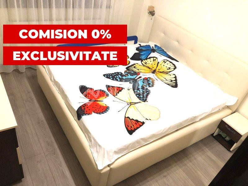 TOMIS PLUS - Apartament modern full mobilat si echipat!