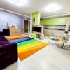 Dacia - Apartament 3 camere mobilat utilat de actualitate - Constanta