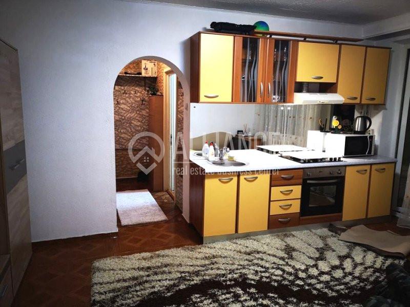 TOMIS II-Apartament 3 camere, ideal pentru locuinta pe termen lung.