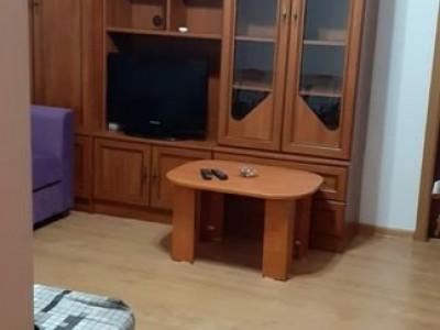 TOMIS I - Spital - Apartament 2 camere parter pe termen lung