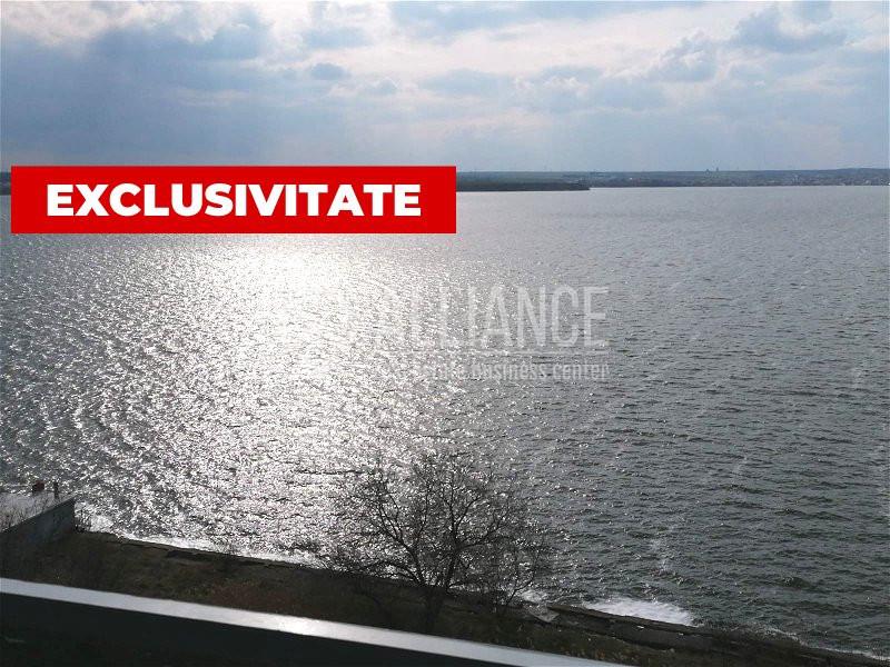 MAMAIA STATIUNE - Apartamente de vacanta cu vedere panoramica catre lac si mare!