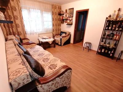 TOMIS NORD - Apartament 3 camere recent amenajat!