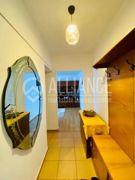 CENTRU - COLONADELOR - Apartament 2 camere