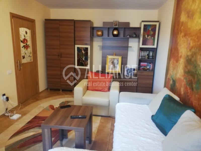 Dacia - Apartament 2 camere mobilat-utilat - Constanta