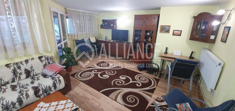 COICIU - UNIVERSITATEA SAGUNA - Casa 4 camere cu centrala gaz