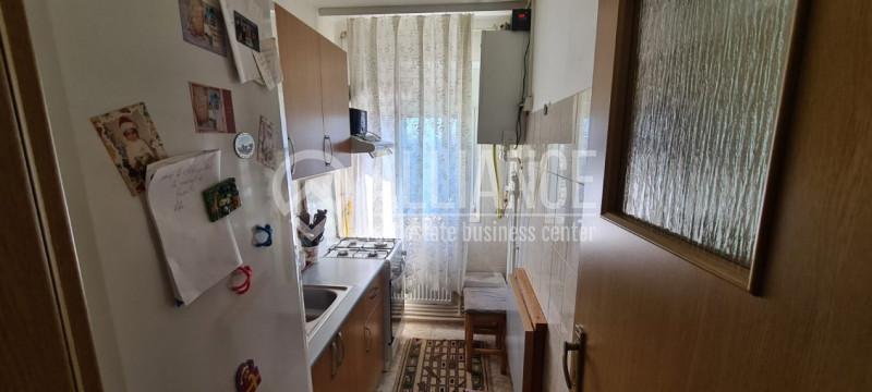 TOMIS NORD - Apartament 2 camere cu centrala gaz