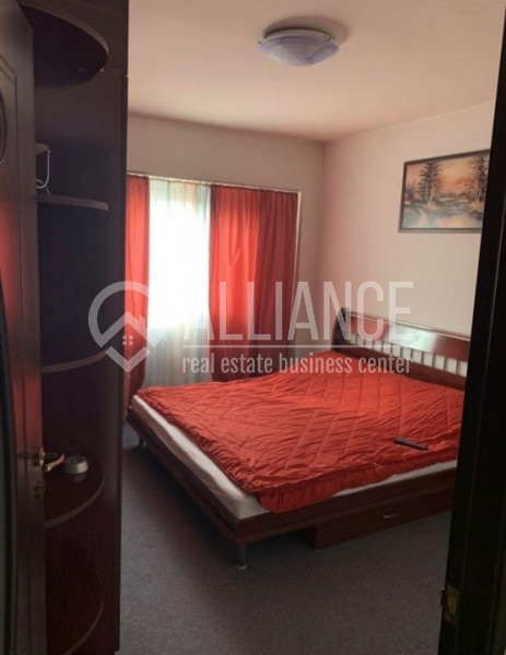 CAPITOL - Apartament 2 camere decomandat