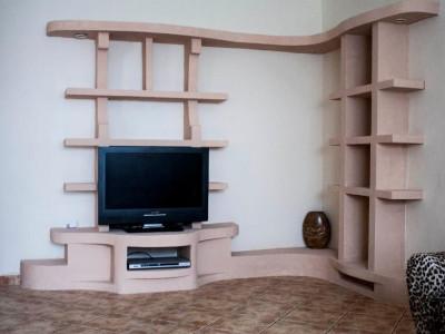 DACIA - partament 3 camere decomandat