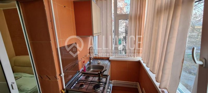DACIA - MEGA IMAGE - Apartament 3 camere decomandat lux