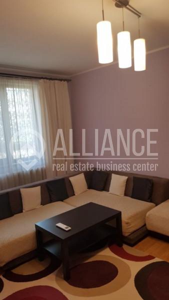 CITY PARK MALL - Apartament 2 camere termen lung