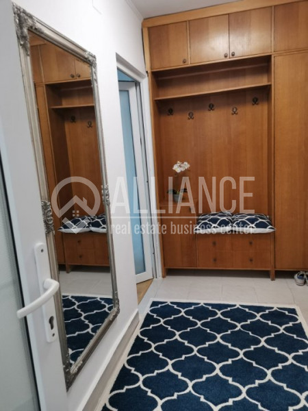 FALEZA NORD- Apartament de 2 camere aproape de Marea Neagra.