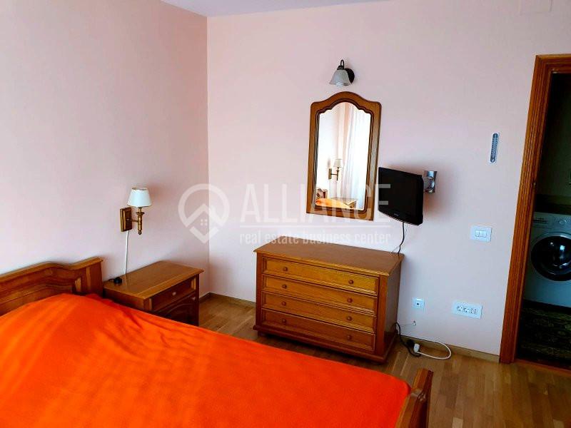 TOMIS III - Apartament 2 camere cu GAZ si loc PARCARE