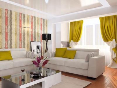 INEL II - PRIMO Apartament frumos,elegant si deosebit.