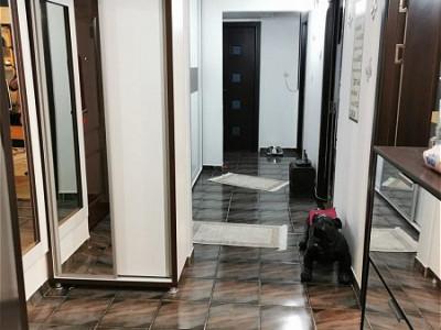 TOMIS NORD - Apartament 3 Camere Etaj 1