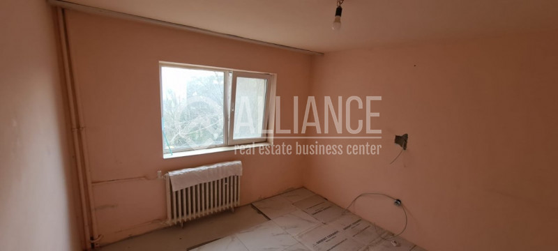 TOMIS NORD - OXFORD - Apartament 2 camere decomandat