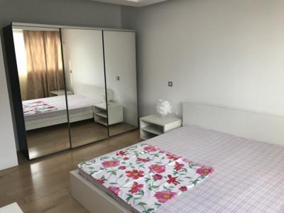 FALEZA NORD - Apartament 4 camere vedere frontal la mare