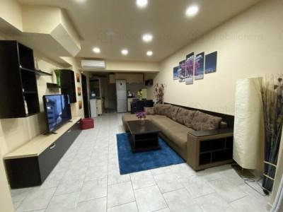 FALEZA NORD - Apartament 3 camere modern