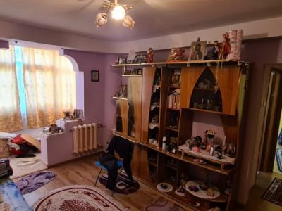 RESTAURANT DIPLOMATIC - Apartament 2 camere confort 1