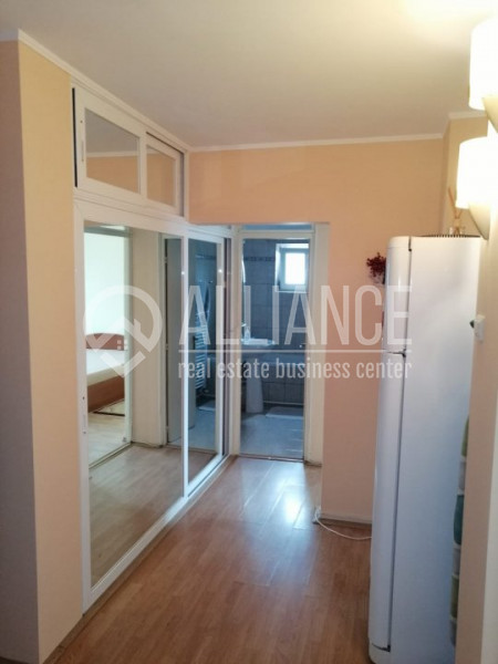 Apartament 2 camere docomandat cu centrala gaz