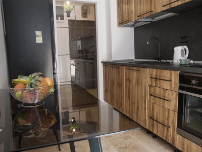 TOMIS MALL - Apartament 2 camere Sezon