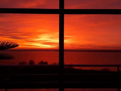 MAMAIA - Summerland - Penthause 2 camere lux cu vedere la mare si lac