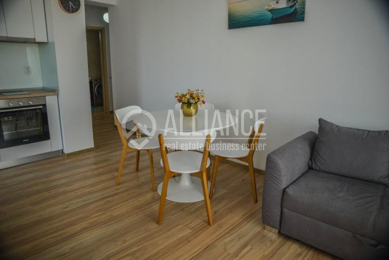 MAMAIA - Vega - apartament 2 camere frontal la lac