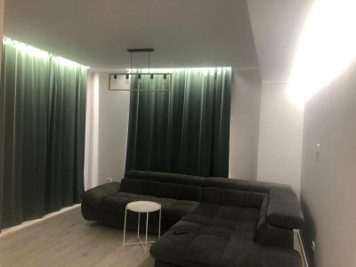 TOMIS NORD - SAT VACANTA - UNIVERSITATE - Apartament 2 camere de Lux