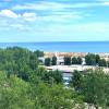 MAMAIA STATIUNE - Apartament 2 camere la cheie cu vedere la mare