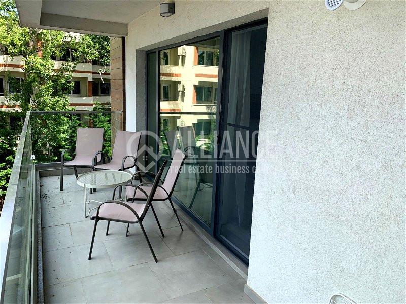 MAMAIA STATIUNE - Apartament cu vedere splendida catre lac!